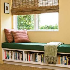 living-room-window-seat-cozy-reading-spot-nook-storage-for-books-shelves-idea-design-idea-for-teen-bedroom